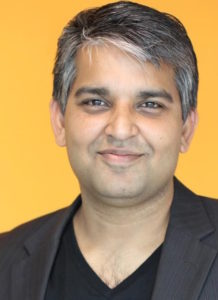 Times Internet Chief Revenue Officer Gulshan Verma