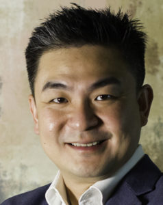 AsiaMX CEO Basil Chua