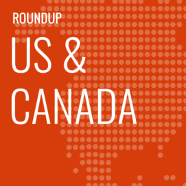 US & Canada ad tech news